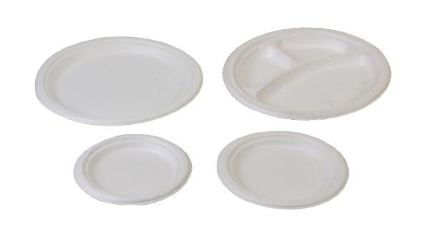 Trays & Plates